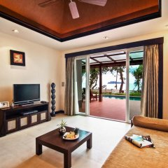 Отель Anyavee Tubkaek Beach Resort 4* Вилла с различными типами кроватей фото 13