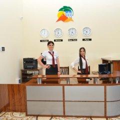 Отель Aragats интерьер отеля фото 2