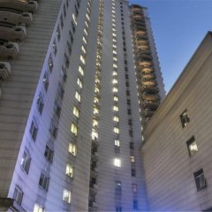 Отель Somerset Xu Hui Shanghai фитнесс-зал фото 2