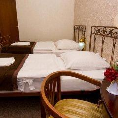 Отель Boutique Villa Mtiebi 4* Стандартный номер с 2 отдельными кроватями фото 3