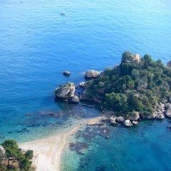 Отель Cheap Taormina Holidays Джардини Наксос пляж