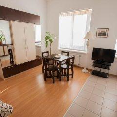 Апартаменты Дерибас Номер Комфорт с различными типами кроватей фото 11
