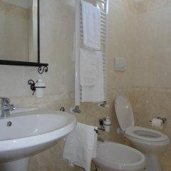 Отель Giovi Лечче ванная фото 2