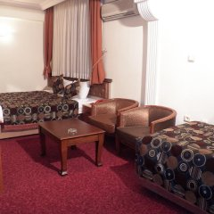 Topkapi Sabena Hotel удобства в номере