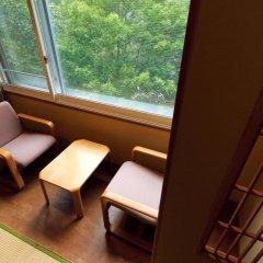 Отель Choyo Resort Камикава комната для гостей фото 5