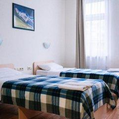 Гостиница ПриютПанды комната для гостей фото 3