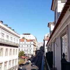 Апартаменты Spirit Of Lisbon Apartments Студия фото 19