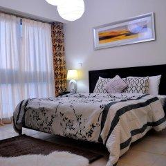 Отель Mondo Living- Executive Tower 3* Апартаменты с различными типами кроватей фото 7