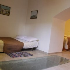 Отель Old Town Kamara Родос комната для гостей фото 4