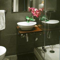 Отель Madrid Rental Flats ванная