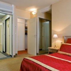 Отель Hôtel Axotel Lyon Perrache комната для гостей фото 5