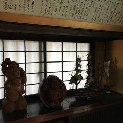 Отель Sujiyu Onsen Daikokuya Япония, Минамиогуни - отзывы, цены и фото номеров - забронировать отель Sujiyu Onsen Daikokuya онлайн интерьер отеля фото 3
