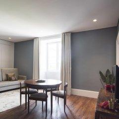 Отель bnapartments Carregal комната для гостей фото 4