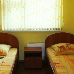 Гостиница Вояж-Бутово Москва комната для гостей фото 3