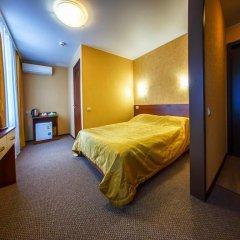Гостиница Аврора 3* Улучшенный номер с разными типами кроватей фото 7