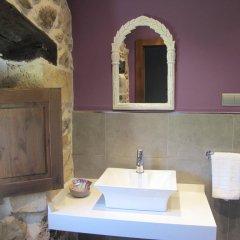 Отель Posada La Corralada ванная