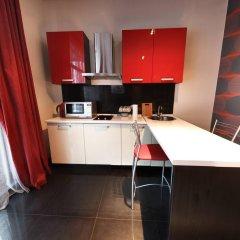 Гостиница VIP-резиденция Буковель Апартаменты с различными типами кроватей фото 4