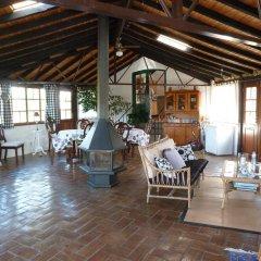 Отель Quinta Essência питание