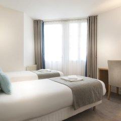 Отель Résidence Charles Floquet 2* Апартаменты с различными типами кроватей фото 49