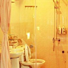Hanoi Asia Guest House Hotel 2* Стандартный номер
