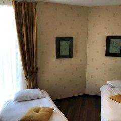 Отель Iliria Албания, Тирана - отзывы, цены и фото номеров - забронировать отель Iliria онлайн комната для гостей фото 5