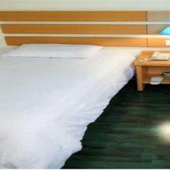 Отель Home Inn Chongqing Wanzhou Dianbao Road Wanda Plaza комната для гостей фото 4