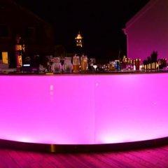 Отель City Marina гостиничный бар