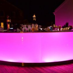 Отель City Marina Корфу гостиничный бар