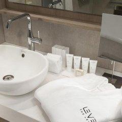 Отель Meliá Barcelona Sky 4* Стандартный номер с различными типами кроватей фото 5