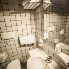 Hotel Amico 3* Стандартный номер с различными типами кроватей фото 5