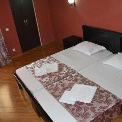Отель Исака 3* Номер Комфорт с различными типами кроватей фото 2