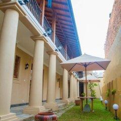 Отель Albert Fort фото 3