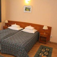 Отель Pannonia Венгрия, Силвашварад - отзывы, цены и фото номеров - забронировать отель Pannonia онлайн комната для гостей
