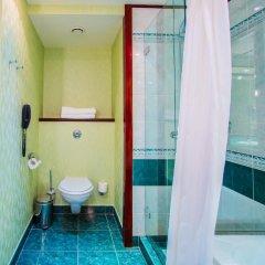 Отель City Palace 5* Стандартный номер с различными типами кроватей фото 3