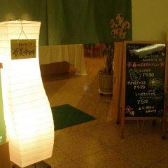 Hotel Route Inn Tsuruoka Inter Цуруока гостиничный бар
