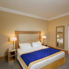 Villa Tolomei Hotel & Resort 5* Стандартный номер с различными типами кроватей фото 3