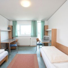 Отель Kolpinghaus Salzburg 2* Стандартный номер