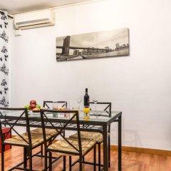 Отель La Fira Испания, Барселона - отзывы, цены и фото номеров - забронировать отель La Fira онлайн удобства в номере фото 2