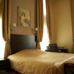 Гостиница Парадная 3* Номер Комфорт с различными типами кроватей фото 16