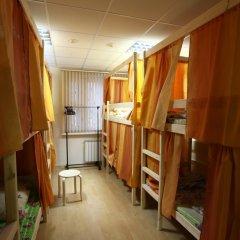 Отель DobroHostel Кровать в общем номере фото 9