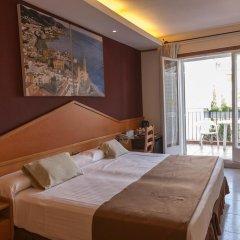 Отель Galeón 3* Стандартный номер с двуспальной кроватью фото 8