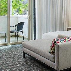 Отель Santa Barbara House 3* Стандартный номер с различными типами кроватей фото 4
