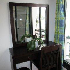 Отель Residência Machado удобства в номере фото 2