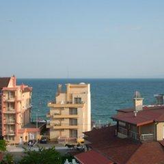 Отель Azaliya 2 Nesebar Panoramic View пляж
