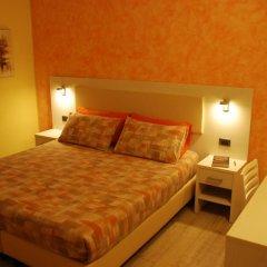 Отель Agriturismo Le Risaie Стандартный номер фото 4