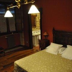 Отель Pazo de Galegos комната для гостей фото 4