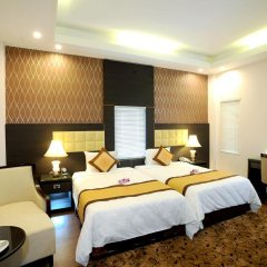 New Era Hotel and Villa 4* Улучшенный номер с различными типами кроватей