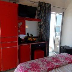 Hotel Nertili 3* Стандартный номер с двуспальной кроватью фото 2