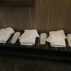 Herges Hotel ванная фото 2