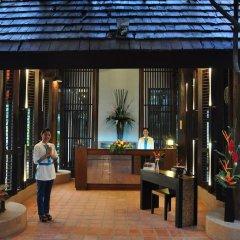 Отель Lomtalay Chalet Resort развлечения